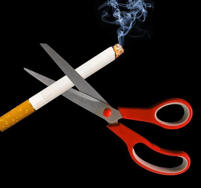 a kokain nem hagyhatja abba a dohányzást)